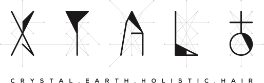 Crystal Earth Logo