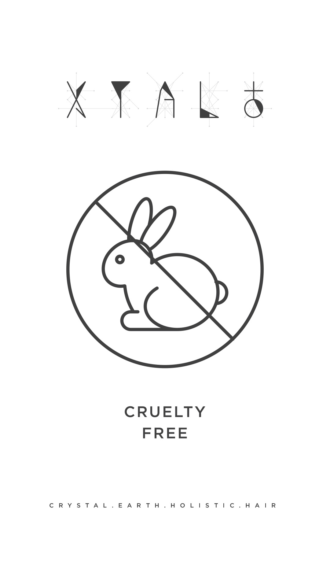What's the difference between vegan + cruelty-free?